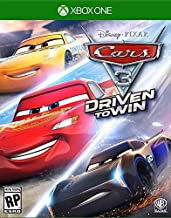 disney cars xbox one