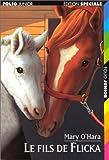 Le Fils de Flicka - Gallimard Jeunesse - 31/05/1999