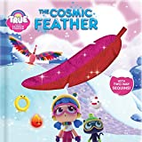 True and the Rainbow Kingdom: Cosmic Feather; With 2-way Sequins!
