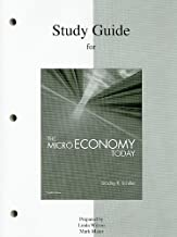 Study Guide for The Micro Economy Today, 12th Edition