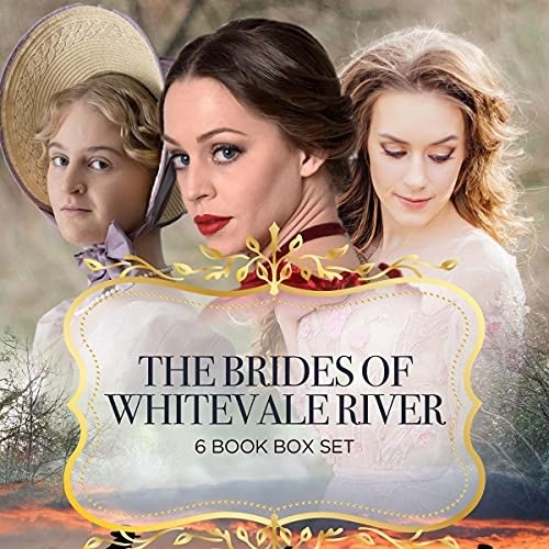 The Brides of Whitevale River: 6 Book Box Set cover art