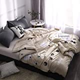 加重毛布大人用、厚手用毛布,E,150x200cm(59x79inch)