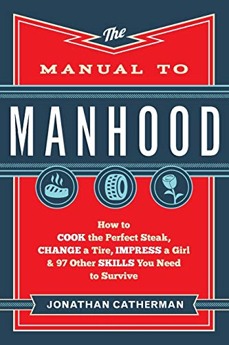Manual to Manhood: How To Cook The Perfect Steak