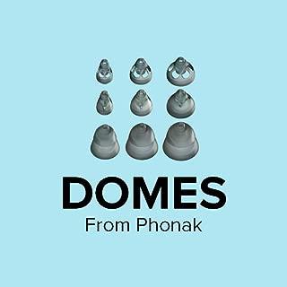 Phonak Hearing Aid MEDIUM size POWER Dome by Estwarkim