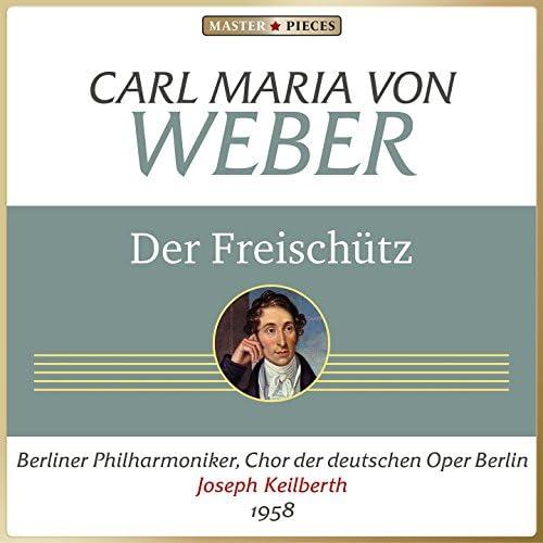 Gottlob Frick, Joseph Keilberth, Berliner Philharmoniker