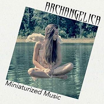 Miniaturized Music