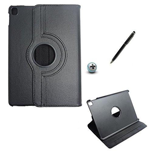 Capa Case para iPad Pro 10,5 Giratória 360/Caneta Touch (Preto)