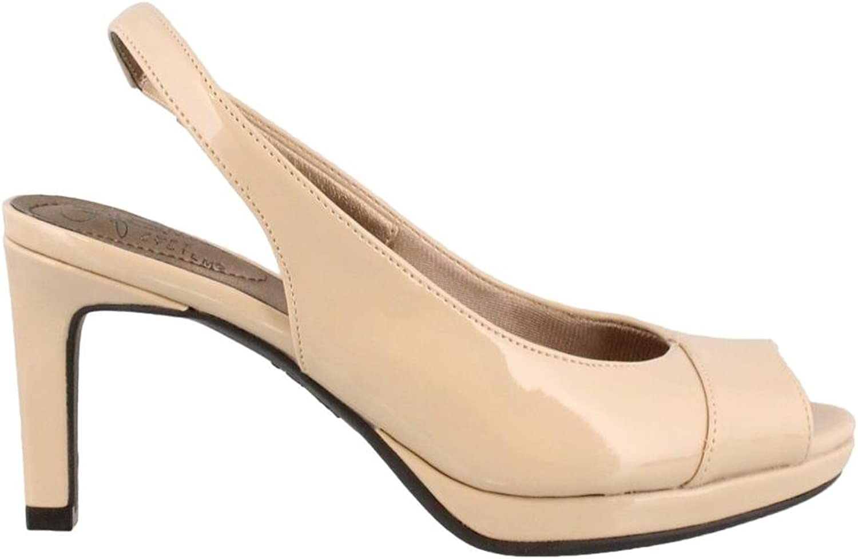 LifeStride Woherren Invest Dress Dress Dress Sandal  c110ef