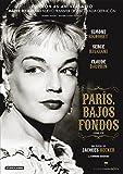 Paris, bajos fondos (Edición 65 aniversario) [DVD]