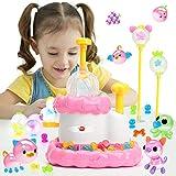 VATOS Basteln für Mädchen Spielzeug Alter 3 4 5 6 7 8 9 Jahre alte Montage Spiel DIY Bastelsets für Kinder Kreatives Spielzeug Handgemachte Kunst Ballon Aufblasen Partygeschenk