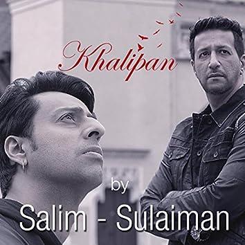 Khalipan - Single