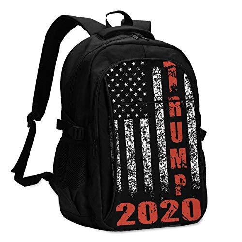 Ich Meine, ich war betrunkener Grafikrucksack mit USB Port College School Reisetasche 15 '' Laptop