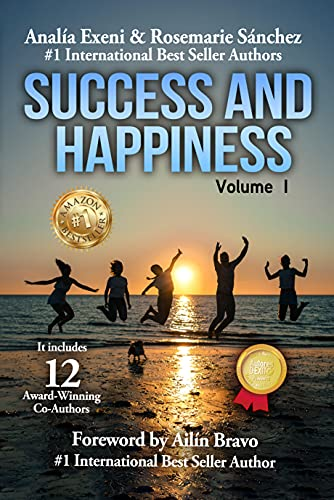 Success and Happiness (English Edition)
