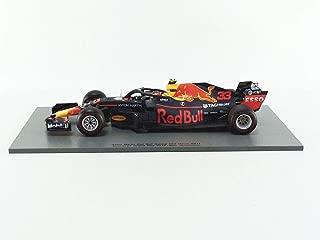 Spark Red Bull Racing RB14 Max Verstappen 2018