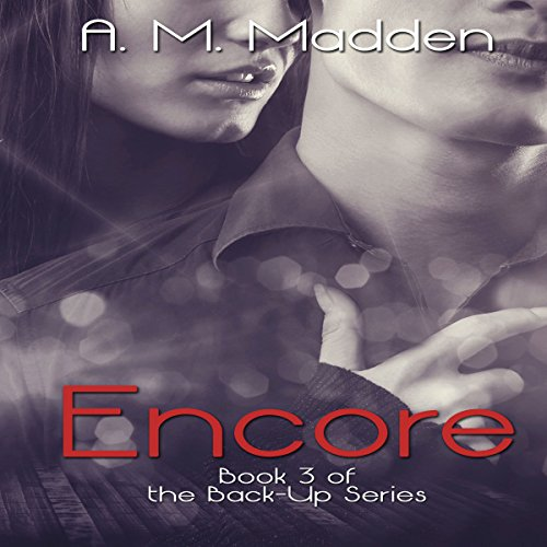 Encore audiobook cover art