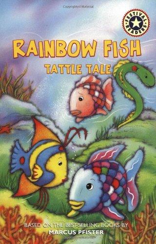Rainbow Fish: Tattle Tale (Festival Readers)の詳細を見る