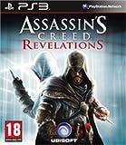 Ubisoft Assassin's Creed: Revelations, PS3