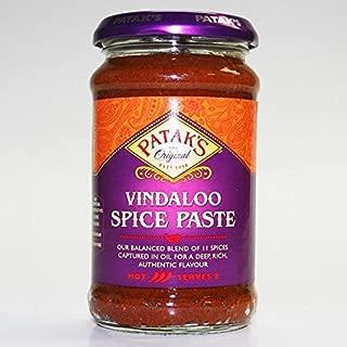 Mejor Vindaloo Curry Paste de 2020 - Mejor valorados y revisados