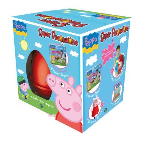 Giochi Preziosi - Super Pasqualone Peppa Pig