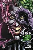 Batman: Die drei Joker: Bd. 3 (von 3)