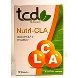 Tcuida Nutri-CLA, 40cápsulas
