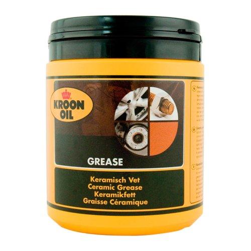 Kroon Oil KO 1838137 motorolie voor auto 34073 keramische vet, 600 g