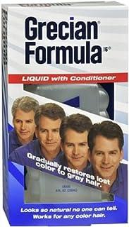 GRECIAN Formula 16 Liquid With Conditioner 8 oz