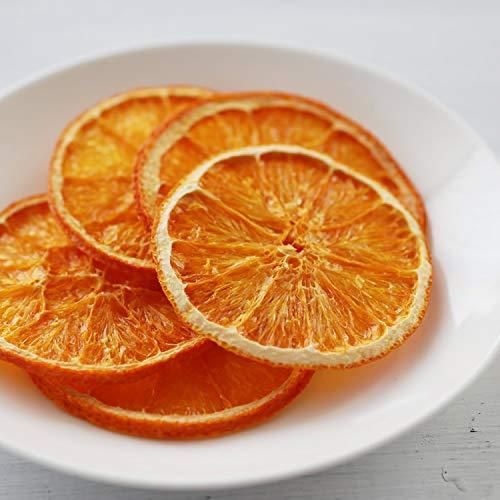 山下屋荘介 ドライフルーツ オレンジ ( 15g ) [ メキシコ産 / 柑橘 ] 無添加 国内加工品 砂糖不使用 お菓子