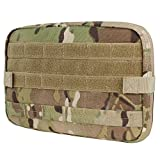 Condor Outdoor Condor T And T Pouch - Multicam - One size