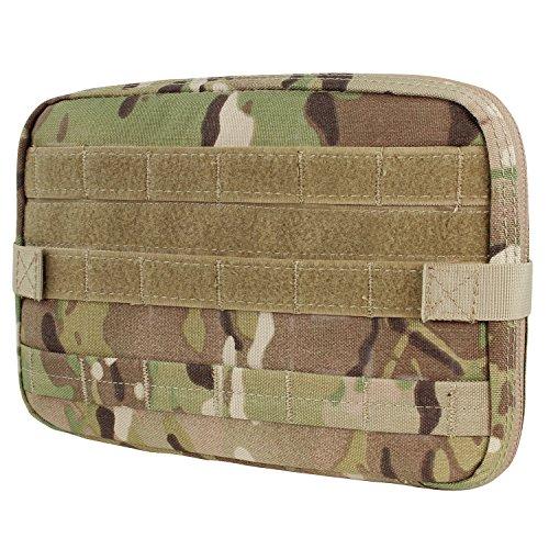 Kombat btp//mtp armée style camouflage molle i pad//tablette étui//housse cadet