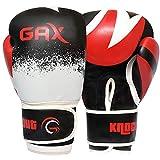 Gax Kampfsportpuppe, Boxsack – für BJJ, MMA, Muay Thai, Judo, Tritte, Boxen, Ringen, zielgenaues...