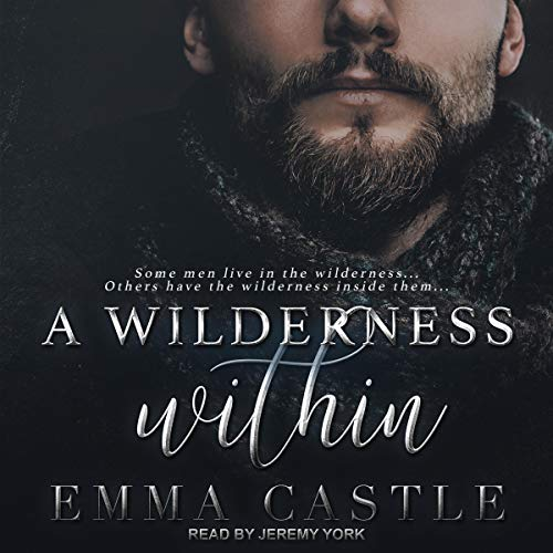 A Wilderness Within cover art