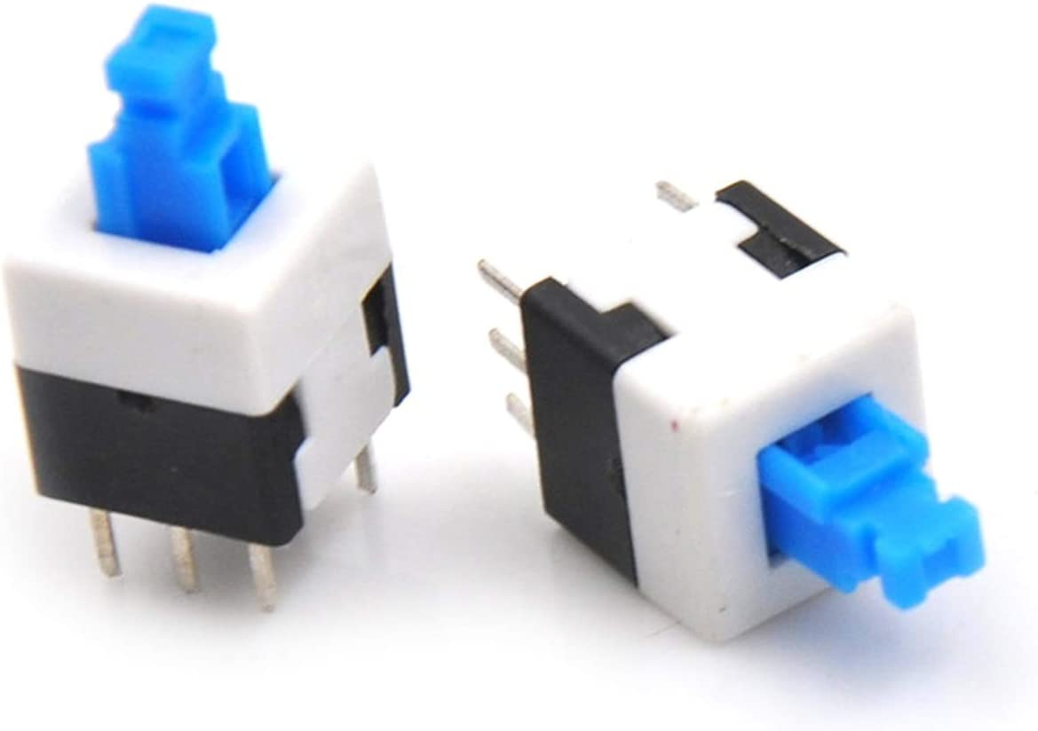 JSJJAUA Micro Very popular Switch 10PCS Lot Electronic Tactile Push 6Pin Branded goods 88mm