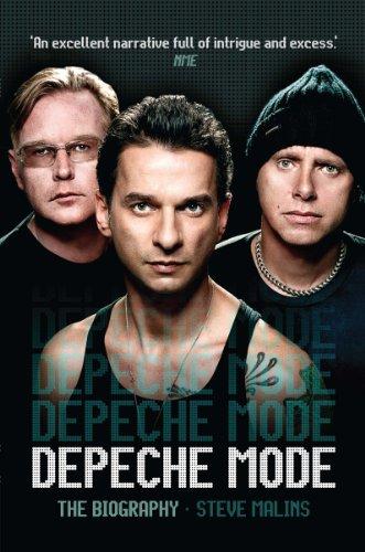 Depeche Mode: The Biography: A Biography (English Edition) eBook: Malins, Steve: Amazon.es: Tienda Kindle