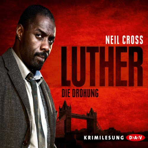 Luther cover art