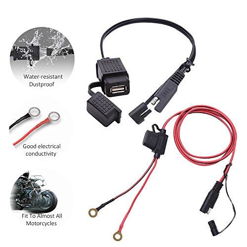 51aKlBMdwLL - 『デイトナUSB充電器』2つの問題をクリアしないと良さを活かせない