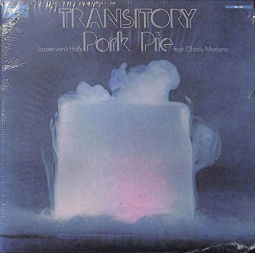 Transitory by Jasper van't Hof's Pork Pie (2008-07-29)