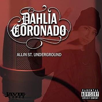Allin St. Underground