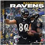 Baltimore Ravens 2021 Calendar