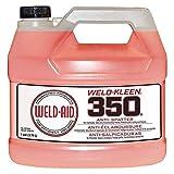 Weld Kleen Anti-Splatter 350 for Welding 1 gal./3.8L