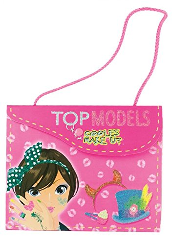 Design-Handtasche Topmodels Cooles Make-up