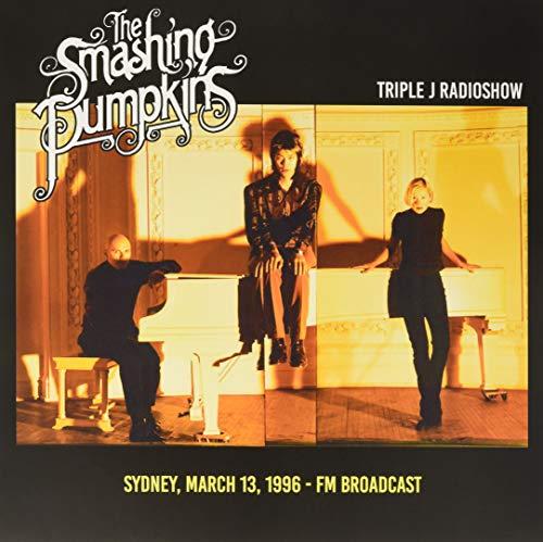 Triple J Radioshow Sydney 1996