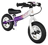 BIKESTAR Kinder Laufrad Lauflernrad Kinderrad für Mädchen ab 2-3 Jahre