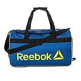 Reebok Warrior II Sporttasche, mittelgroß