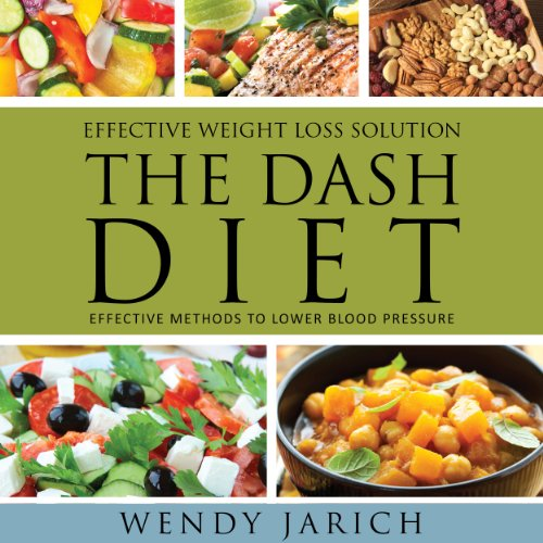 Effective Weight-Loss Solution cover art