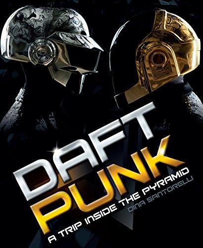 Daft Punk: A Trip Inside the Pyramid (English Edition)