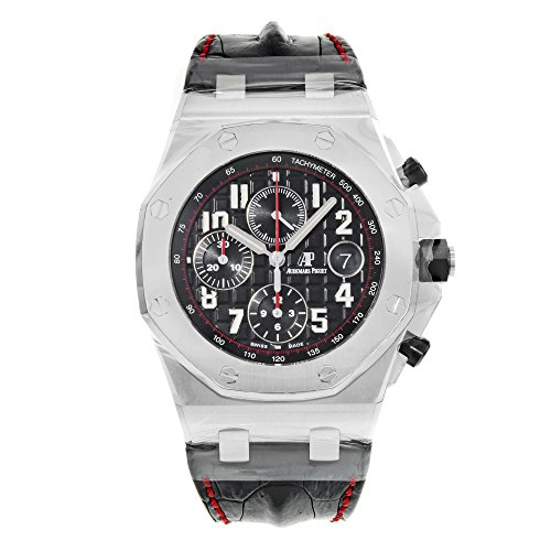 Audemars Piguet Royal Roble Offshore Temas automático Mens Reloj 26470ST. OO. a101cr. 01