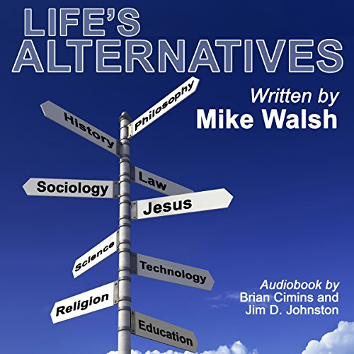 Life's Alternatives cover art