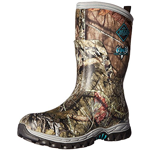 Muck Arctic Hunter Extreme Conditions Rubber Women's Hunting Boots