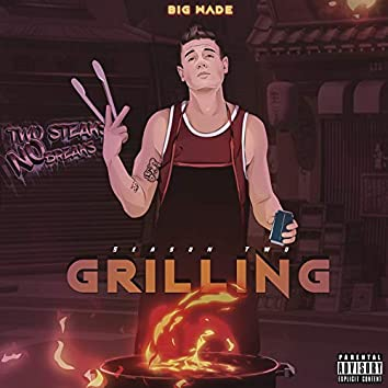 Grilling: Season Two